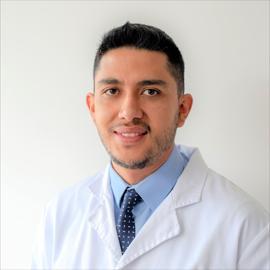 Dr. David  Velasco Freire, Medicina del Dolor