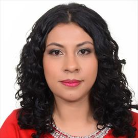 Dra. Paulina Montenegro, Neumología