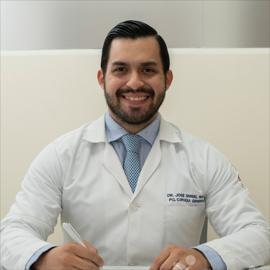 Dr. Jose Daniel Nuñez Moreno, Cirugia Laparoscópica