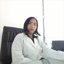 Dra. Martha  Inga, Inmunología