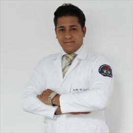Dr. Juan Carlos Lemos Mena, Nefrología