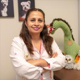 Yazmina Lascano