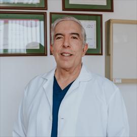 Dr. Hannibal Patricio Zamora Barrezueta, Dermatología