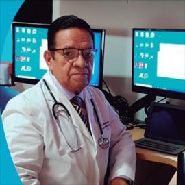 Dr. Jorge Madero, Alergología