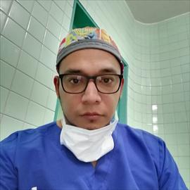 Dr. Jorge Estuardo Herrera Guerrero, Medicina General