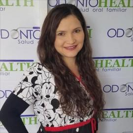 Dra. Doris Elizabeth Chamorro Villagomez, Prótesis Bucal
