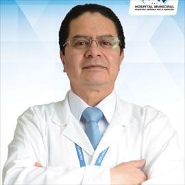 Dr. Fausto Alvarez, Alergología Infantil