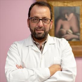 Dr. René Calle, Ginecología