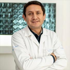 Dr. Byron Torres, Cirugía de Hombro y Codo