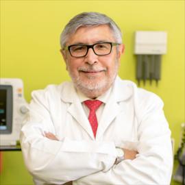 Dr. Raúl Jervis, Endocrinología