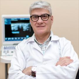 Dr. Jesús Enrique Coll Martínez, Endocrinología