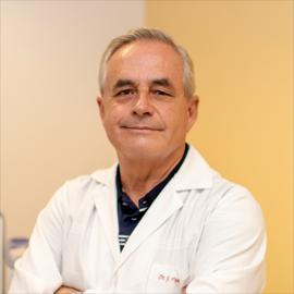 Dr. Juan Francisco Fierro, Endocrinología