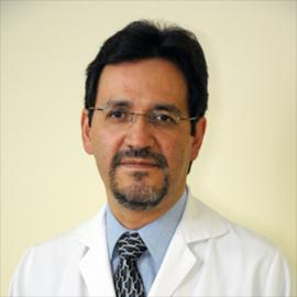 Dr. Jaime  Manzano Pesantez, Cirugía General