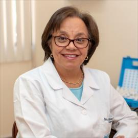Dr. Mónica  Estupiñan  Saltos, Alergología