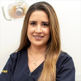 Dra. Salomé Dominguez Loaiza, Rehabilitación Oral