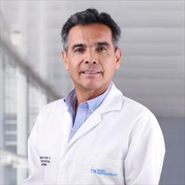 Dr. Gualberto  Arias Cobo, null