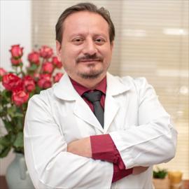 Dr. Eduardo  Basantes García, Cirugía Plástica Estética y Reconstructiva