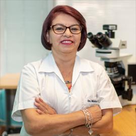 Dra. Mónica Ruiz, Genética Clínica, Citogenética, Metabolismo