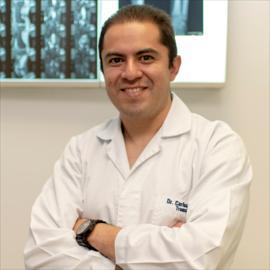 Dr. Carlos Almeida, Cirugía Ortopédica y Traumatología