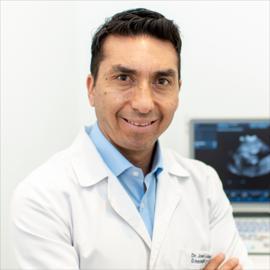 Dr. José Luis Escobar, Ginecología