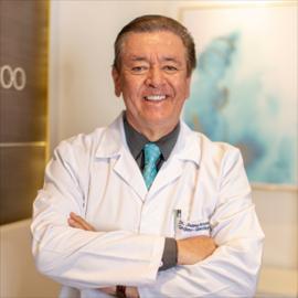Dr. Jaime  Acosta Martínez, Ginecología