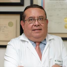 Dr. Fuatd Terán, Reumatología