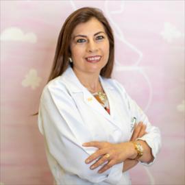 Dr. Elizabeth  Erazo Villareal, Ginecología