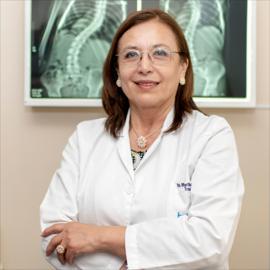 Dr. Martha Sofía Hernández Galvez, Cirugía Ortopédica y Traumatológica