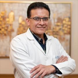 Dr. Jimmy Casares, Cirugía General
