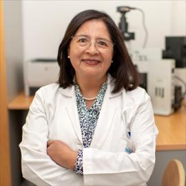 Dra. Germania Moreta, Genética Clínica, Citogenética, Metabolismo