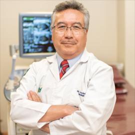Dr. Iván Vega, Ginecología