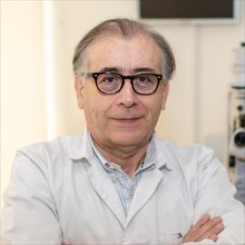 Dr. Javier Aguirre Moreno, Oftalmología