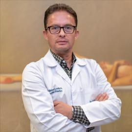 Dr. Manuel Loaiza, Cirugía Plástica