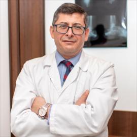 Dr. Marco Antonio Casares, Ortopedia y Traumatología