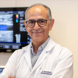 Dr. Mario  Duran Baquero, null