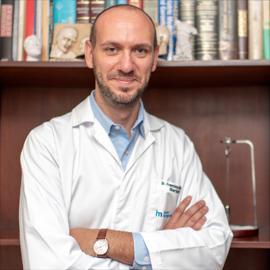 Dr. Francisco Rodríguez, Geriatría