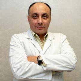 Dr. Julio Gordillo, Neurocirugía