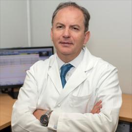 Dr. Jorge Pesantes, Neurología