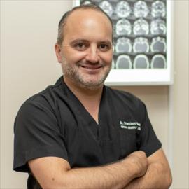 Dr. Francisco  Sandoval Naranjo, Cirugía General