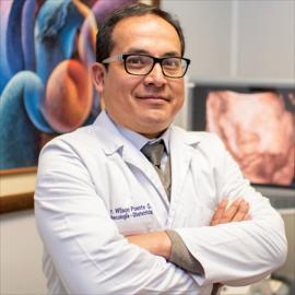 Dr. Wilson Puente, Láser en Ginecología