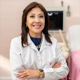Dra. Karla Andrade, Ginecología