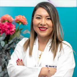 Dra. Mayrobi Leguisamo, Medicina Nutricional