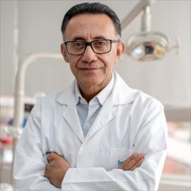 Dr. Eduardo  Flores Correa, Rehabilitación Oral