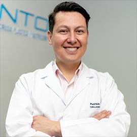 Dr. Patricio Latorre Gordillo, Cirugía Plástica Estética y Reconstructiva