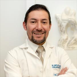 Dr. Santiago Moreno, Cirugía Plástica Estética y Reconstructiva