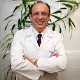 Dr. Ramiro Guadalupe, Cirugía General