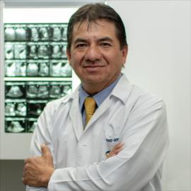 Dr.  Francisco Troya, Cirugía del Aparato Digestivo