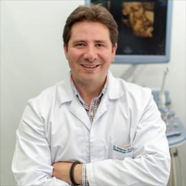 Dr. Antonio Rojas, Ginecología