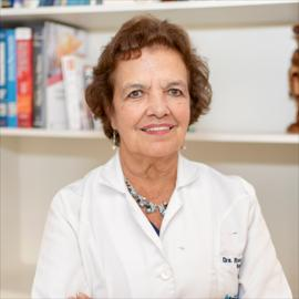 Dra. Rosa Ventura, Gastroenterología