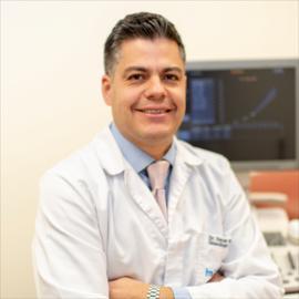 Dr. Oscar Nariño, Medicina Reproductiva